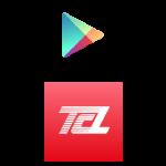 Logo transport en commun lyonnais - téléchargement google play