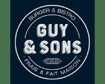 logo restaurant réputé sur lyon
