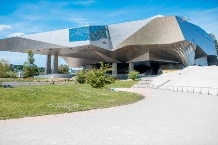 Musée des confluences : intéret touristique et culturel à Lyon