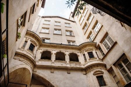 Intérêt touristique lyonnais : Le quartier médiévale du Vieux Lyon